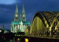 Германия: перекрестки, плохие позиции, автобаны