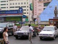 Автостоп в Азии и Африке