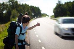 Основные правила путешествия автостопом
