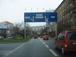 О чешских дорогах