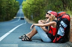 Специфика путешествия автостопом