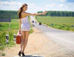 Тактика итальянского автостопа