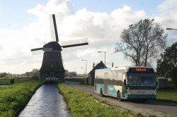 Транспортная система Голландии