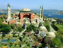 Турция глазами автостопщика